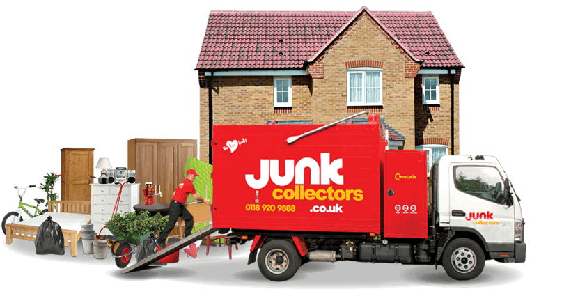 house rubbish collection