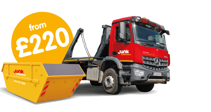 Cheap Skip Hire Prices Bracknell